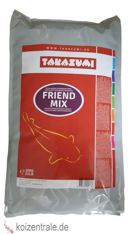 Takazumi Futter Friend Mix