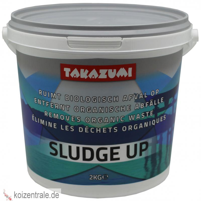Takazumi Sludge-up